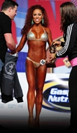 Mawi Lobato en el Arnold Classic Amateurs 2013