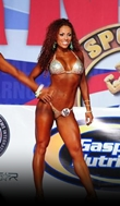LMawi Lobato en el Arnold Classic Amateurs 2013
