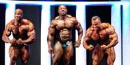 Fotos Arnold Classic Europe 2011