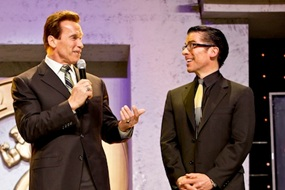 Arnold 2011