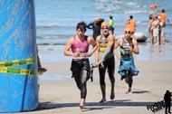 Nuestro Campeón, Jaime Garrido - Triatlón