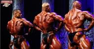 El Arnold Classic 2012