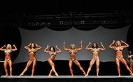 Optimum Nutrition IFBB PRO Physique 2013