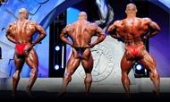 La Final del Arnold Classic PRO 2013 desde Ohio