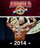 Arnold Classic Ohio