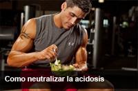 Beneficios del ácido cítrico para la salud