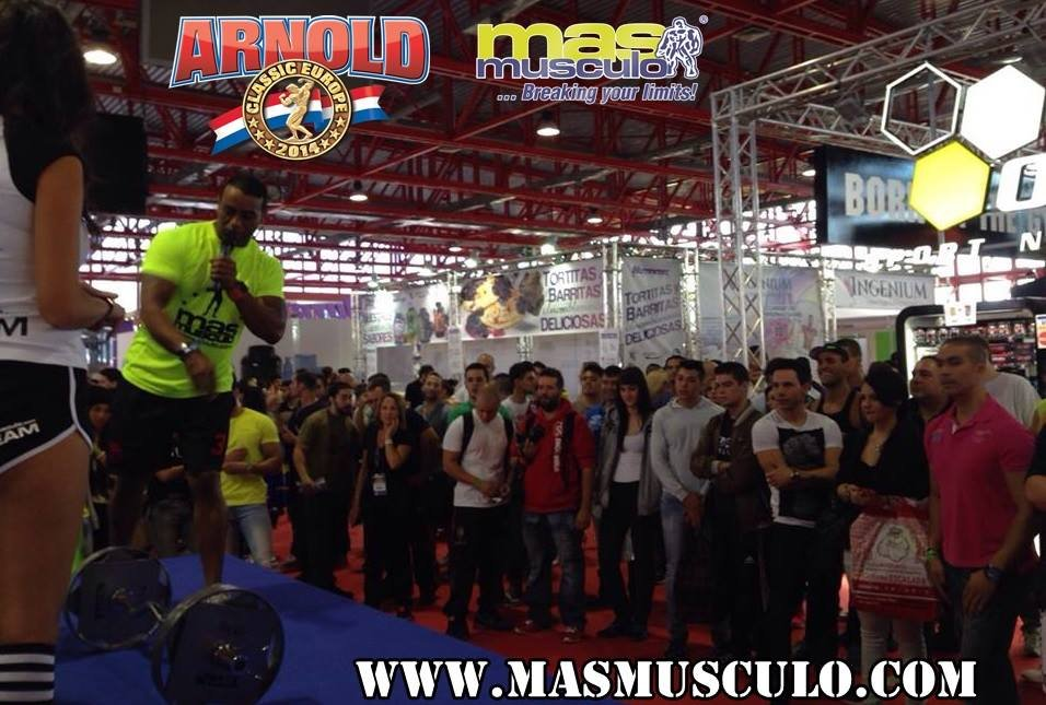 Expo Ace 2014