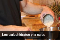 Batidos de Carbohidratos