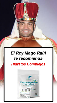 Reyes Magos, MASmusculo