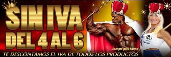 Regalos de Reyes - MASmusculo