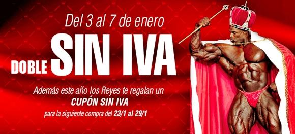 Reyes Magos 2015 - MASmusculo
